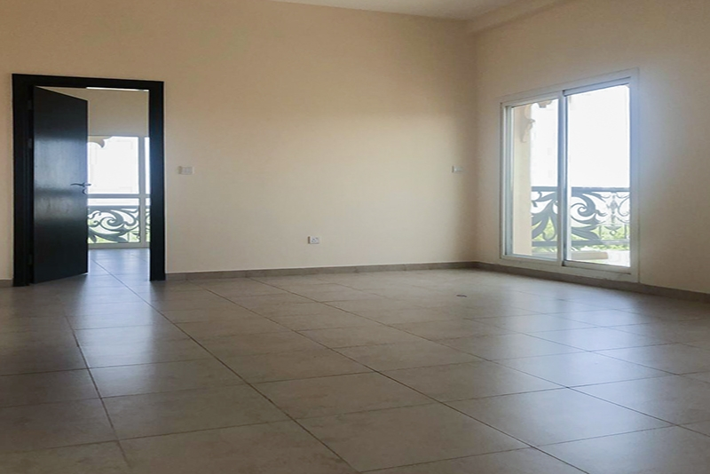 1 Bedroom Apartment For Rent in  Al Thamam 18,  Remraam   1