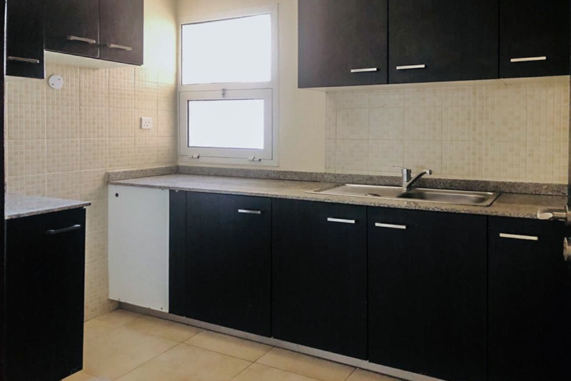 1 Bedroom Apartment For Rent in  Al Thamam 18,  Remraam   3