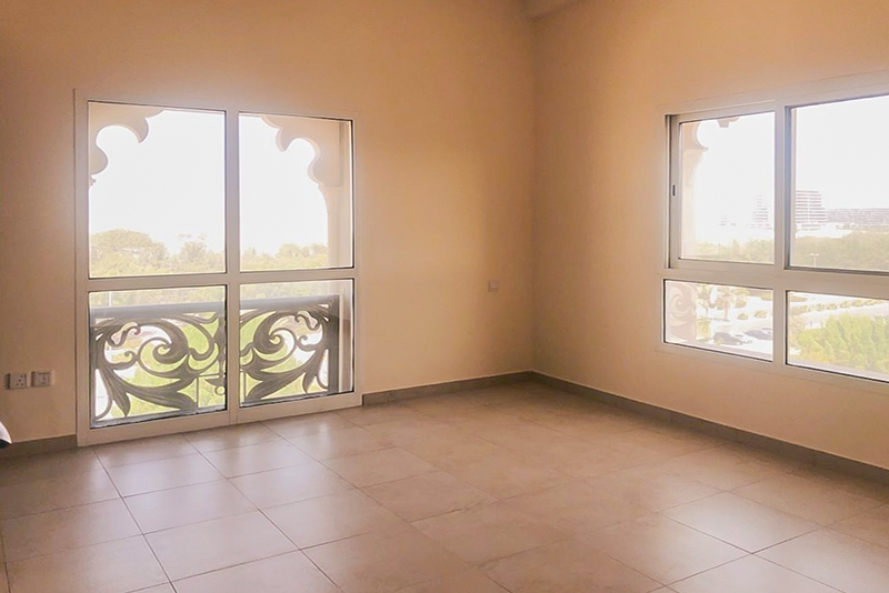 1 Bedroom Apartment For Rent in  Al Thamam 18,  Remraam   6