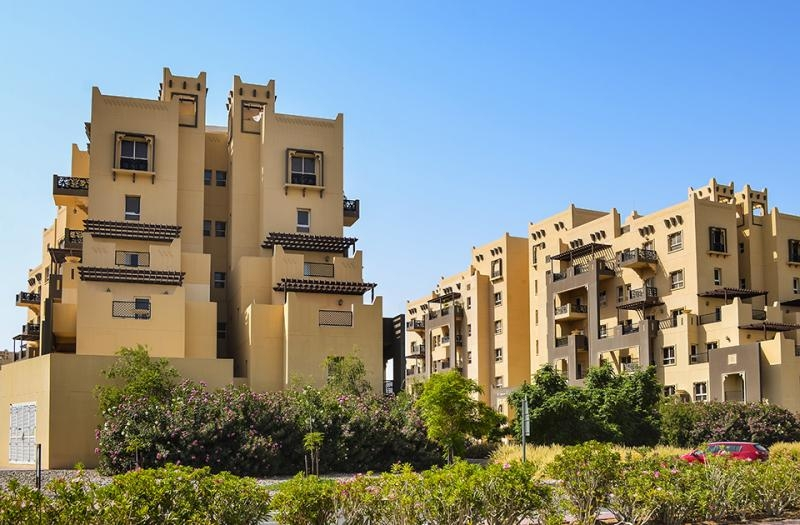 1 Bedroom Apartment For Rent in  Al Thamam 18,  Remraam   0