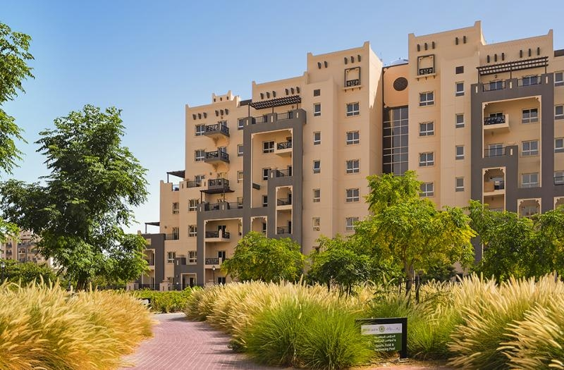 1 Bedroom Apartment For Rent in  Al Thamam 18,  Remraam   13
