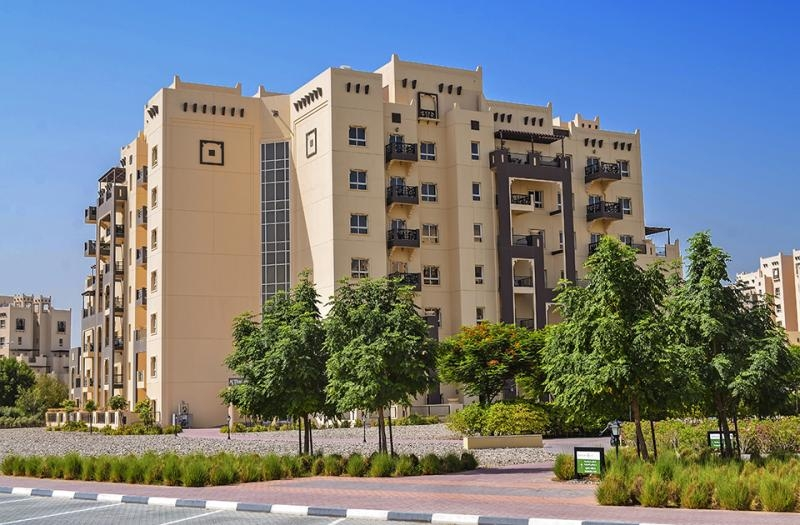 1 Bedroom Apartment For Rent in  Al Thamam 18,  Remraam   15