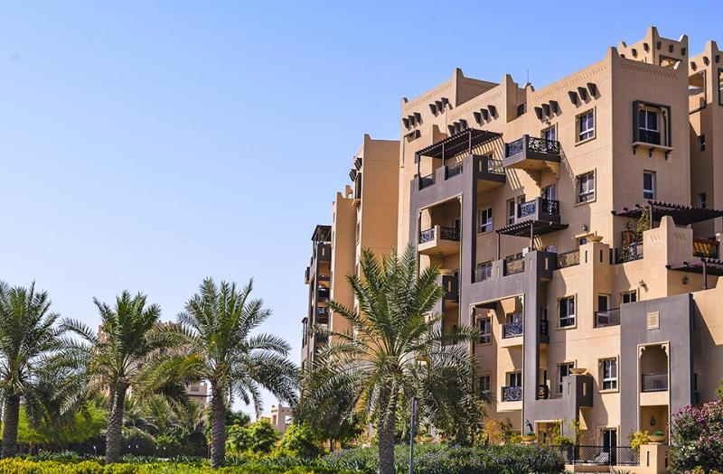 1 Bedroom Apartment For Rent in  Al Thamam 18,  Remraam   16