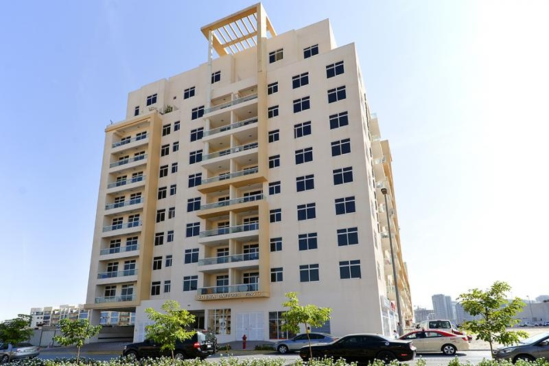 2 Bedroom Apartment For Rent in  Sobha Daffodil,  Jumeirah Village Circle | 11