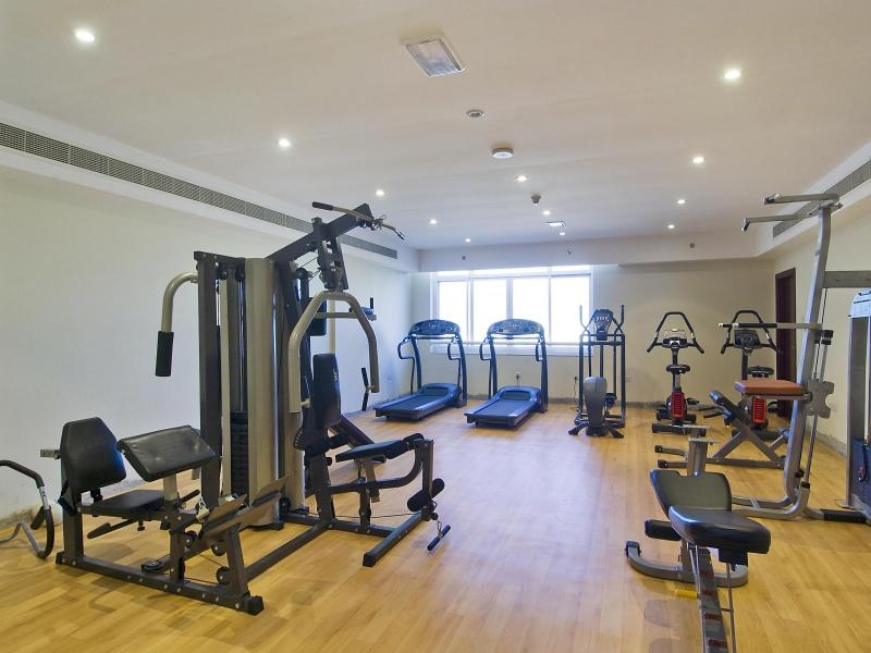 2 Bedroom Apartment For Rent in  Sobha Daffodil,  Jumeirah Village Circle | 9