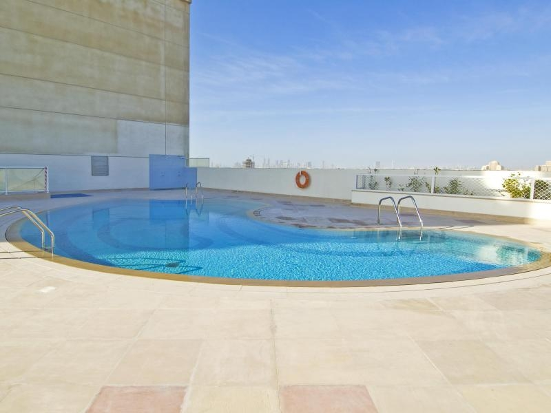 2 Bedroom Apartment For Rent in  Sobha Daffodil,  Jumeirah Village Circle | 10