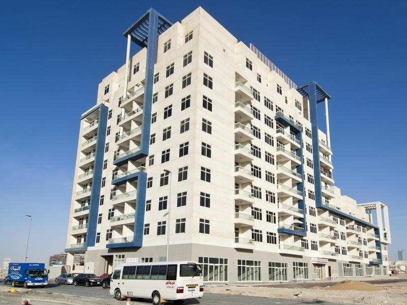 2 Bedroom Apartment For Rent in  Sobha Daffodil,  Jumeirah Village Circle | 12