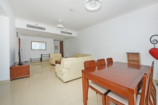 Saba 3, Jumeirah Lake Towers