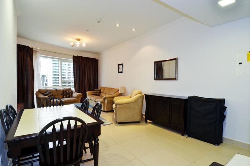 1 Bedroom Apartment For Rent in  Goldcrest Executive,  Jumeirah Lake Towers   1