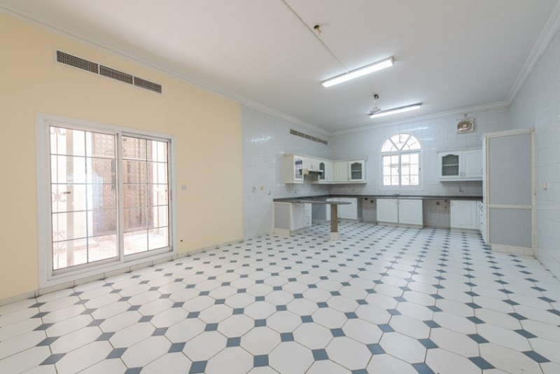 3 Bedroom Villa For Rent in  Rashidiya Villas,  Al Rashidiya   5