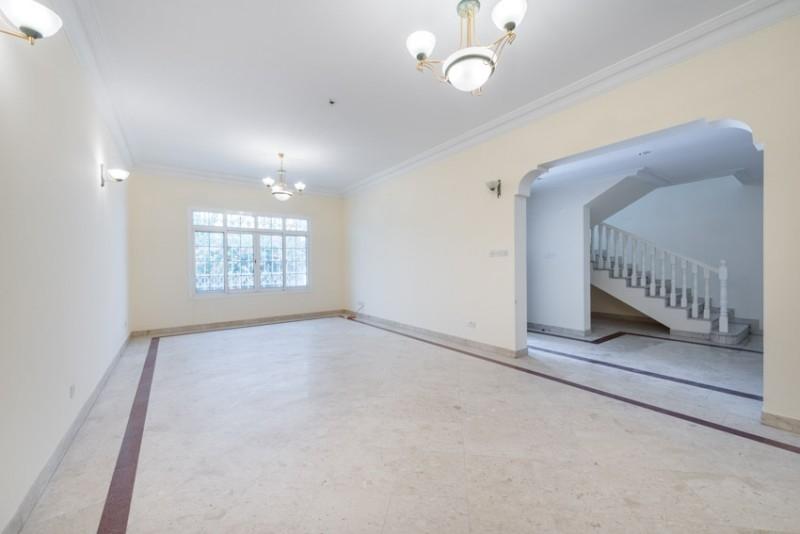 3 Bedroom Villa For Rent in  Rashidiya Villas,  Al Rashidiya   0