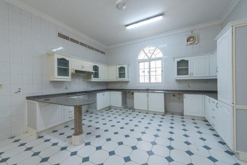 3 Bedroom Villa For Rent in  Rashidiya Villas,  Al Rashidiya   11