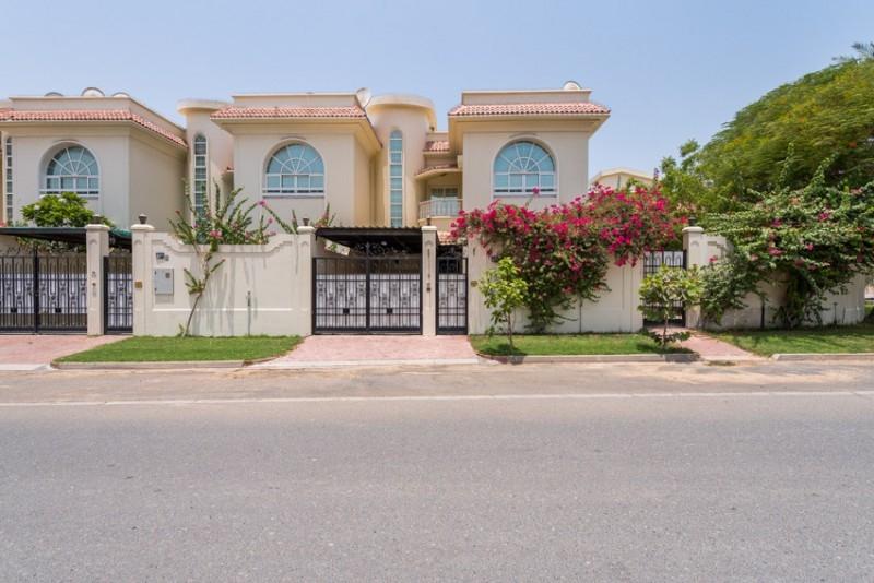 3 Bedroom Villa For Rent in  Rashidiya Villas,  Al Rashidiya   2