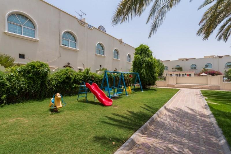 3 Bedroom Villa For Rent in  Rashidiya Villas,  Al Rashidiya   15