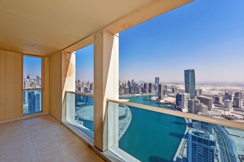 2 Bedroom Apartment For Rent in  Churchill Residency Tower,  Business Bay | 3