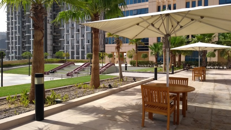 2 Bedroom Apartment For Rent in  Churchill Residency Tower,  Business Bay | 19