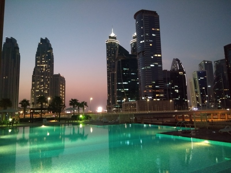 2 Bedroom Apartment For Rent in  Churchill Residency Tower,  Business Bay | 17