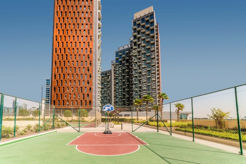 2 Bedroom Apartment For Rent in  Churchill Residency Tower,  Business Bay | 18