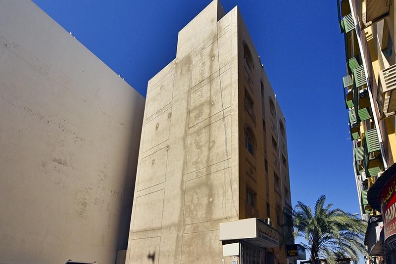 Studio Apartment For Rent in  Naif,  Deira   5
