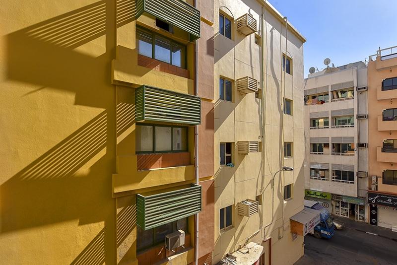 Studio Apartment For Rent in  Naif,  Deira   6