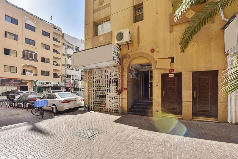Studio Apartment For Rent in  Naif,  Deira   7