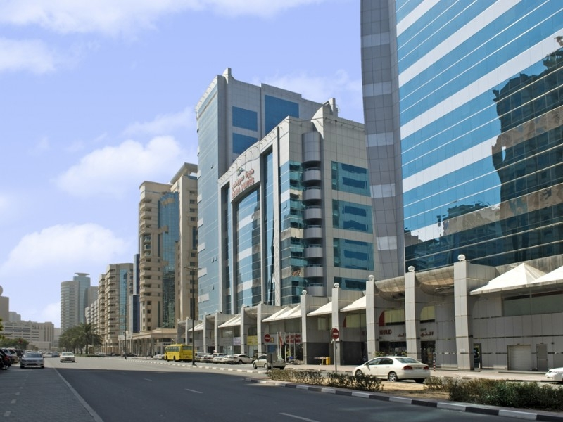Studio Apartment For Rent in  Naif,  Deira   0
