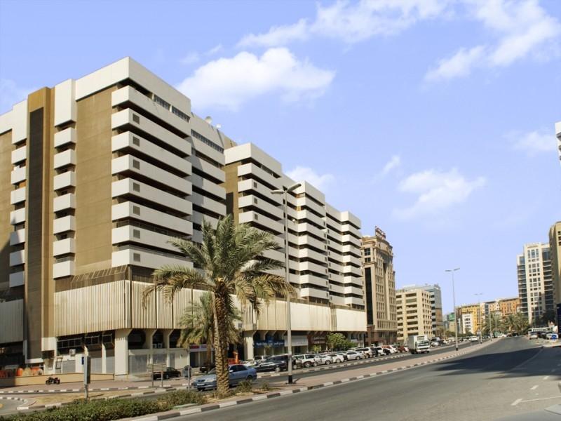 Studio Apartment For Rent in  Naif,  Deira   8