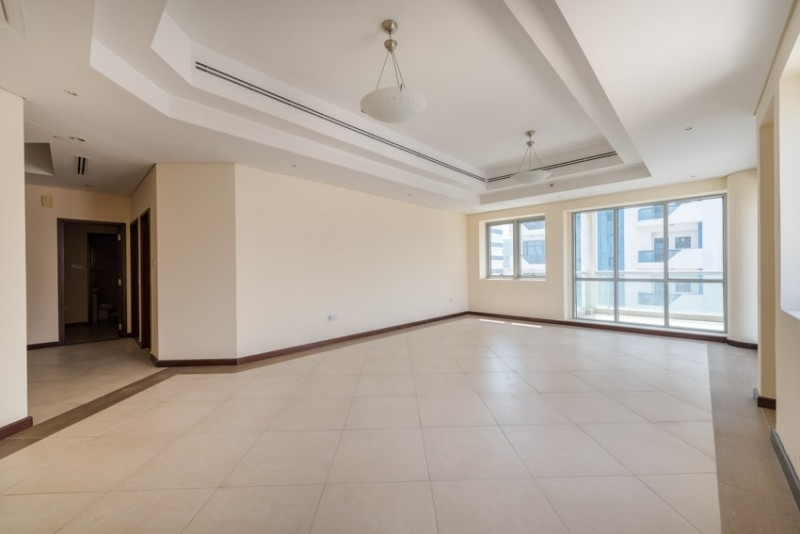3 Bedroom Apartment For Rent in  Port Saeed,  Deira   1