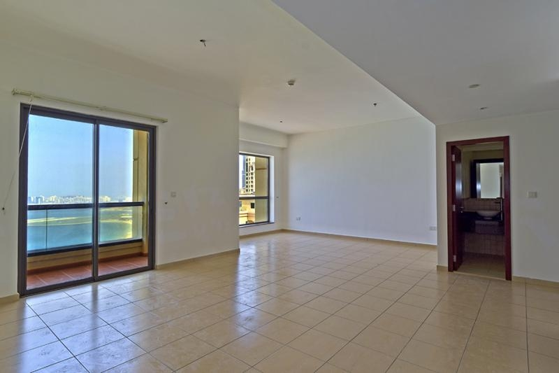 2 Bedroom Apartment For Rent in  Rimal 6,  Jumeirah Beach Residence | 1