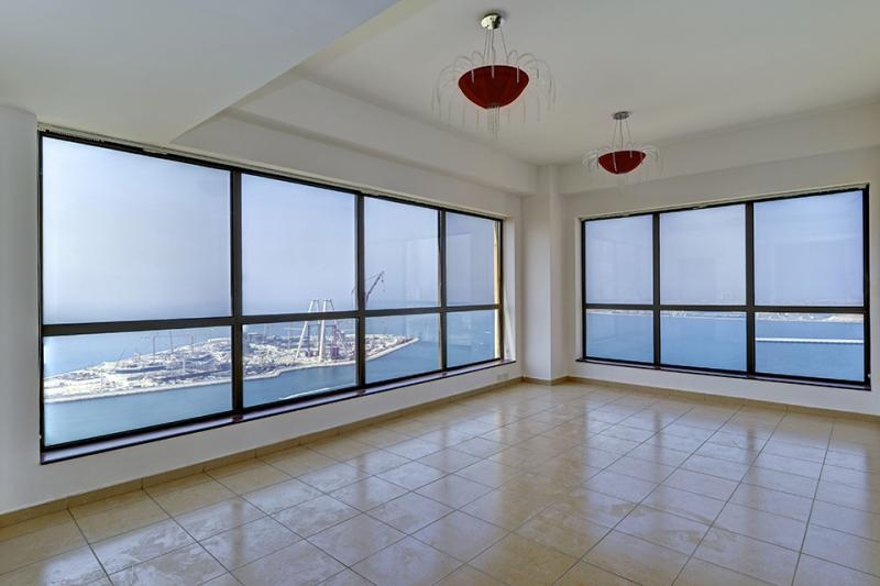 2 Bedroom Apartment For Rent in  Rimal 6,  Jumeirah Beach Residence | 0