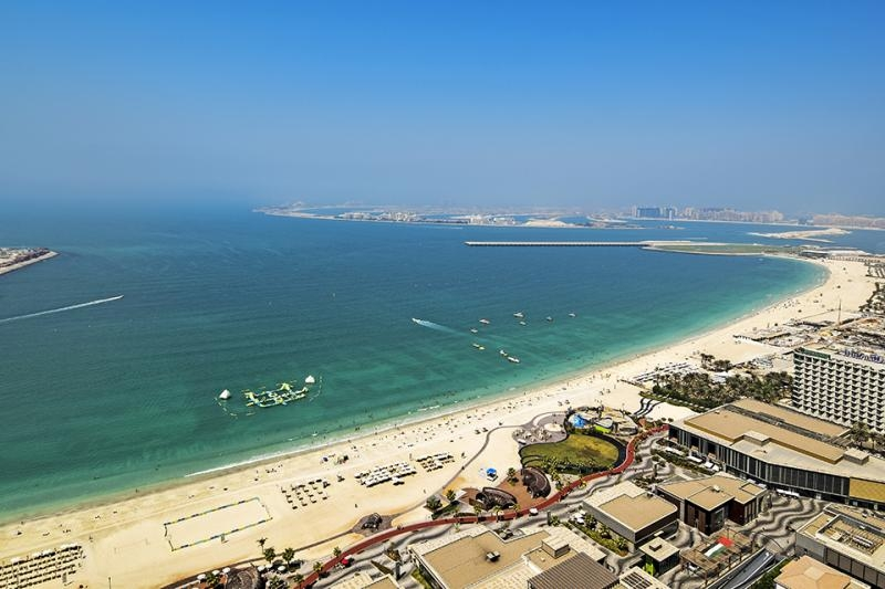 2 Bedroom Apartment For Rent in  Rimal 6,  Jumeirah Beach Residence | 4