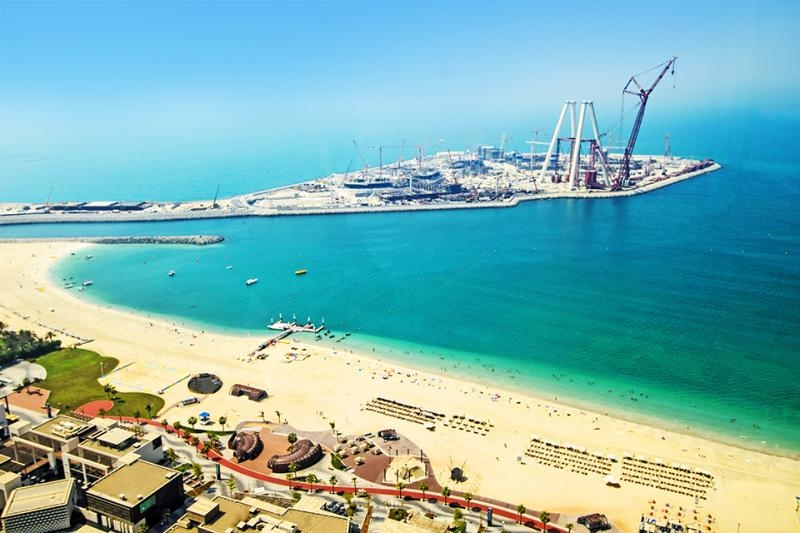 2 Bedroom Apartment For Rent in  Rimal 6,  Jumeirah Beach Residence | 5