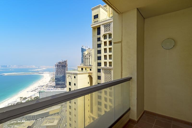 2 Bedroom Apartment For Rent in  Rimal 6,  Jumeirah Beach Residence | 6
