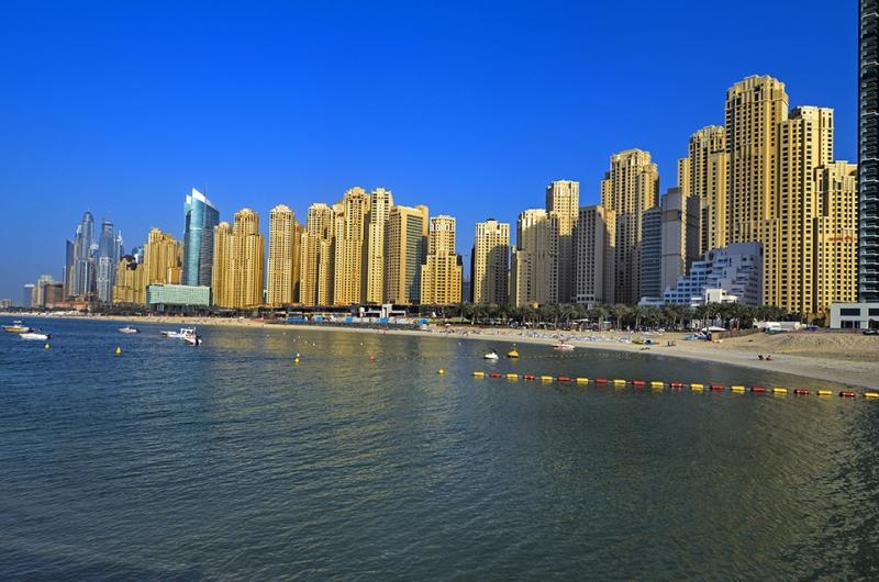 2 Bedroom Apartment For Rent in  Rimal 6,  Jumeirah Beach Residence | 11