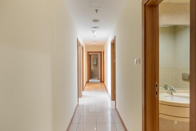 3 Bedroom Apartment For Rent in  Sulafa Tower,  Dubai Marina | 4