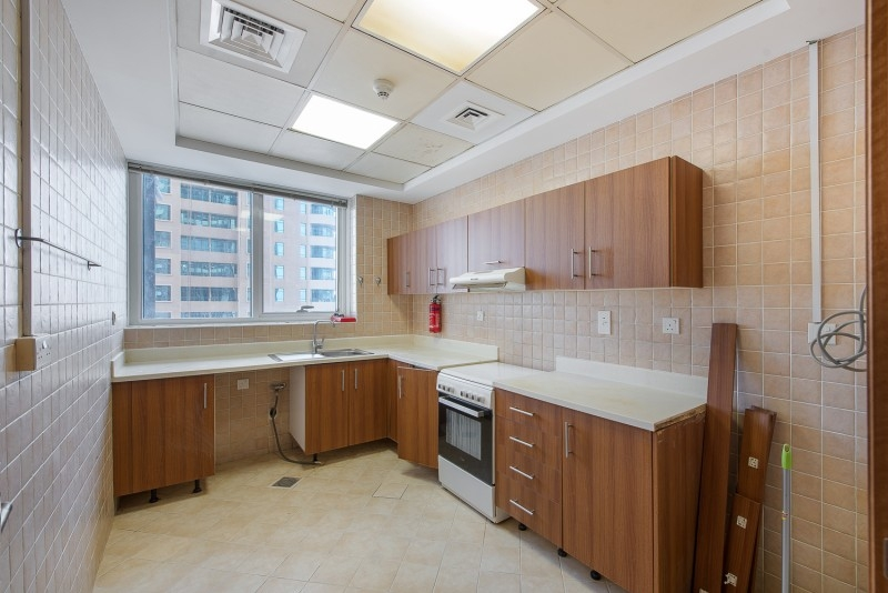 3 Bedroom Apartment For Rent in  Sulafa Tower,  Dubai Marina | 2