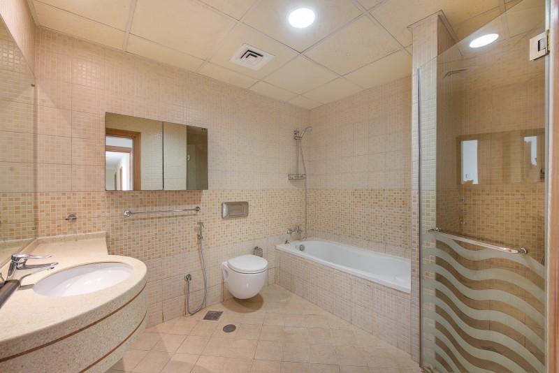 3 Bedroom Apartment For Rent in  Sulafa Tower,  Dubai Marina | 11