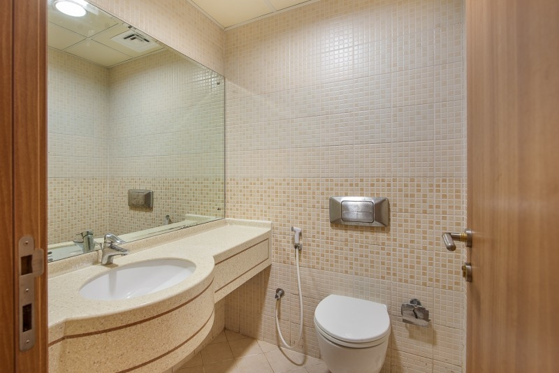 3 Bedroom Apartment For Rent in  Sulafa Tower,  Dubai Marina | 12