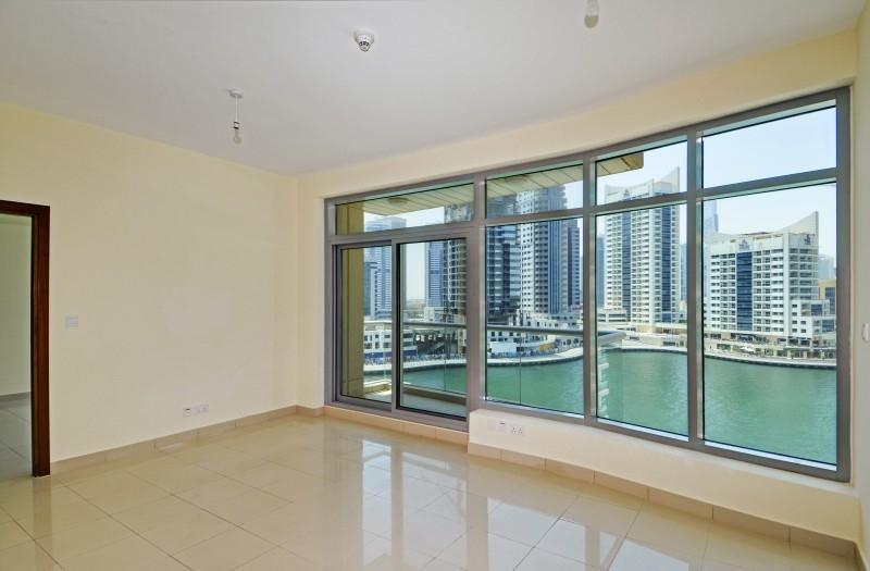 1 Bedroom Apartment For Rent in  Bonaire Tower,  Dubai Marina   0