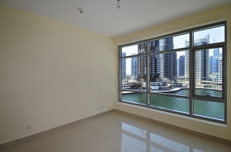 1 Bedroom Apartment For Rent in  Bonaire Tower,  Dubai Marina   5