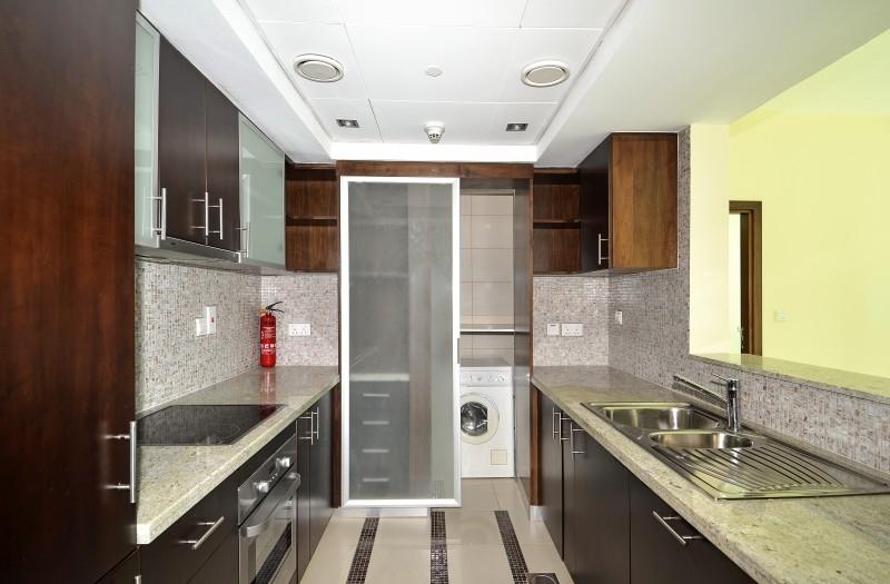 1 Bedroom Apartment For Rent in  Bonaire Tower,  Dubai Marina   2
