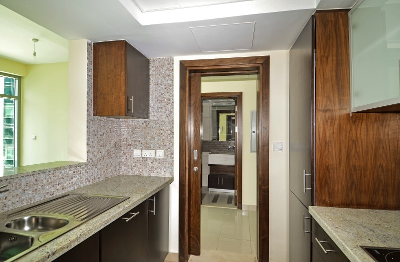 1 Bedroom Apartment For Rent in  Bonaire Tower,  Dubai Marina   3