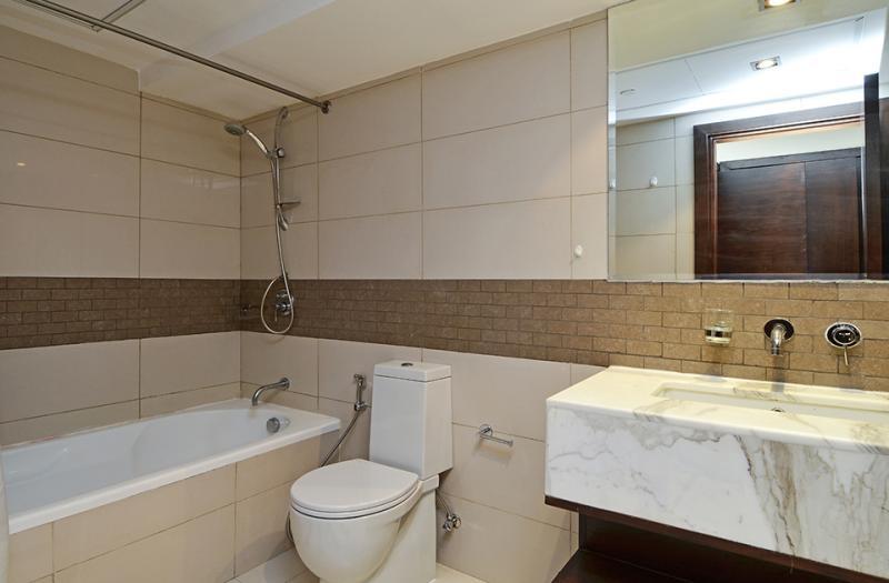 1 Bedroom Apartment For Rent in  Bonaire Tower,  Dubai Marina   6