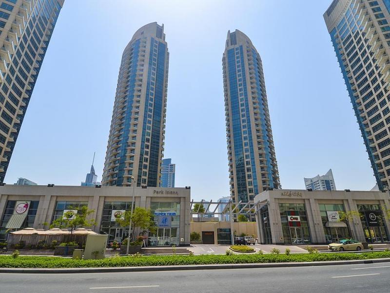 1 Bedroom Apartment For Rent in  Bonaire Tower,  Dubai Marina   8