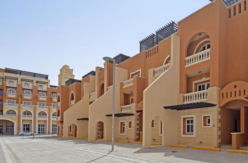 Summer Cluster, Jumeirah Village Circle