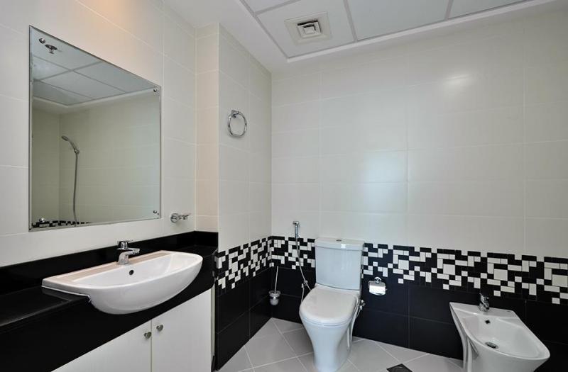 2 Bedroom Apartment For Rent in  Oceanscape,  Al Reem Island | 9