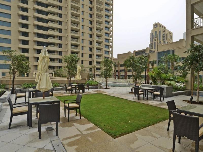 2 Bedroom Apartment For Rent in  29 Burj Boulevard Tower 2,  Downtown Dubai | 11