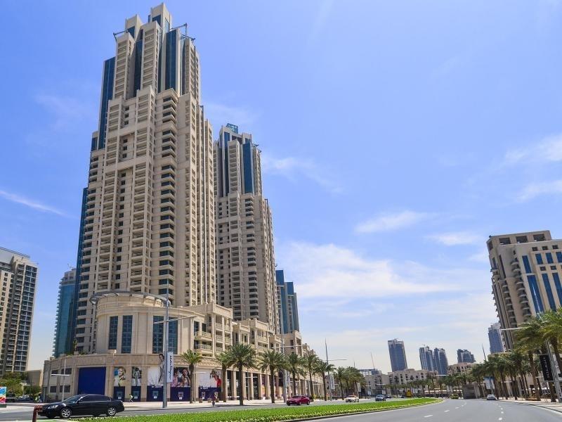 2 Bedroom Apartment For Rent in  29 Burj Boulevard Tower 2,  Downtown Dubai | 13