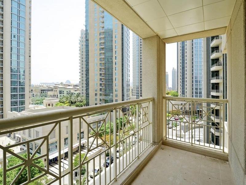 2 Bedroom Apartment For Rent in  29 Burj Boulevard Tower 2,  Downtown Dubai | 2