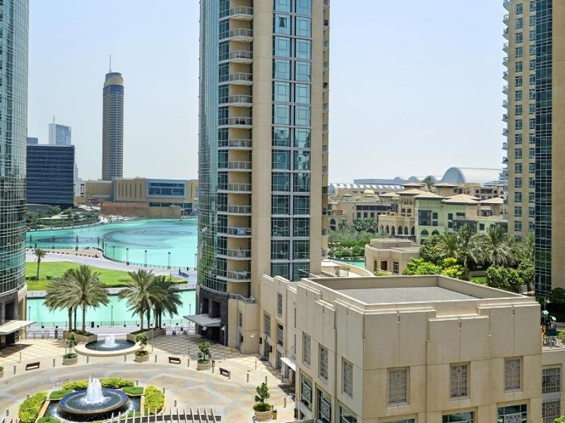 2 Bedroom Apartment For Rent in  29 Burj Boulevard Tower 2,  Downtown Dubai | 3